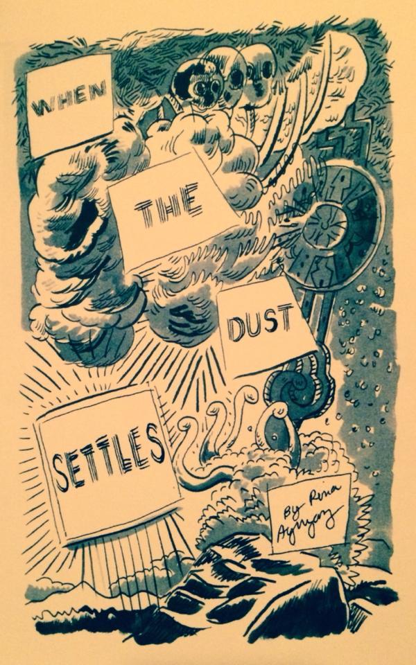 When the Dust Settles -Thumbnail