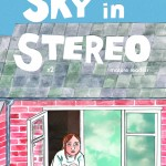 Sky In Stereo #2 - Cover