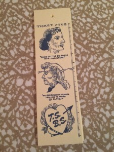 barbara stanwyck bookmark